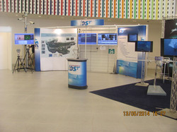 IDS Booth- iHLS 2014 Conference