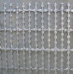 Razor Fencing