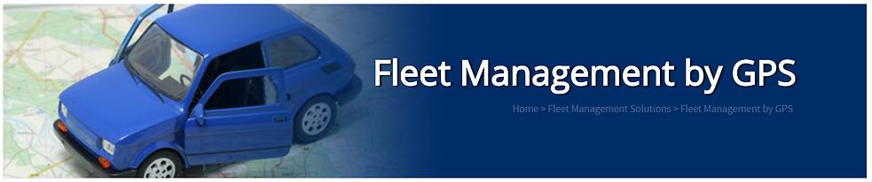 Ituran Banner Fleet Mnagement.PNG