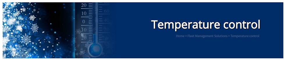 Ituran Banner Temperature Control.PNG
