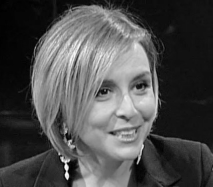 Profa. Dra. Stefania Stefanelli