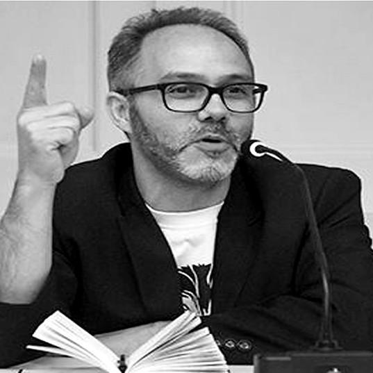 Prof. Dr. Rogério Christofoletti