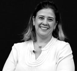 Profa. M.Sc. Noemia Liege Maria da Cunha Bernardo