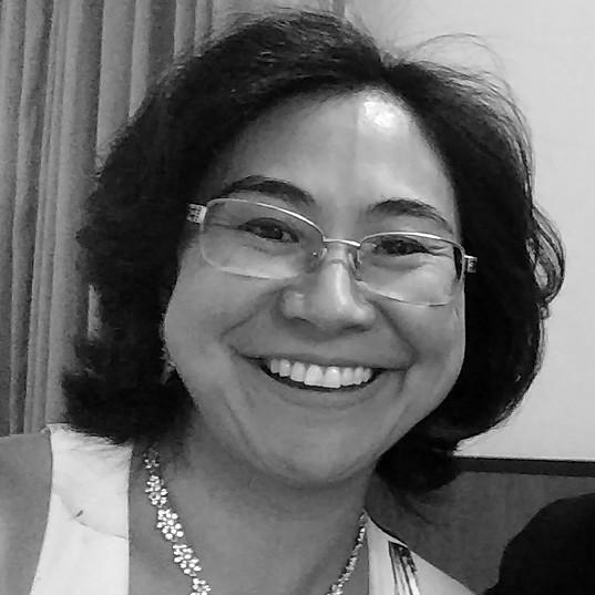 Profa. Dra. Cristina Ono Horita