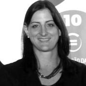 Profa. M.Sc. Cristiane Maria Riffel