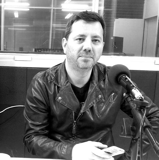 Prof. M.Sc. Marco Antonio Pinheiro