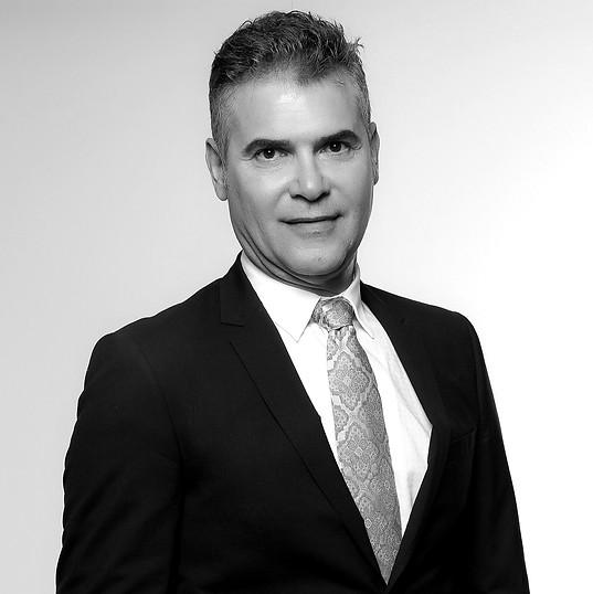 Prof. Dr. Carlos Alberto Tomelin