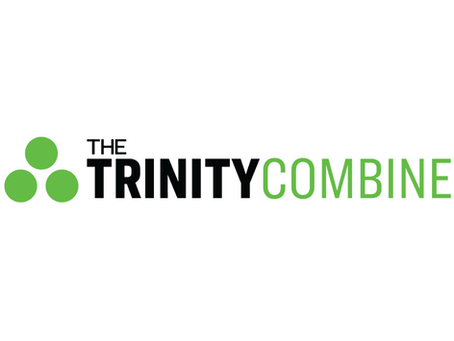 RISE UP FOR TRINITY COMBINE 2021!