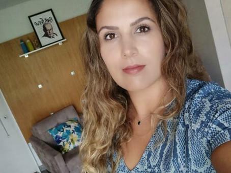 Entrevista sobre o meu percurso com Isis Nunes
