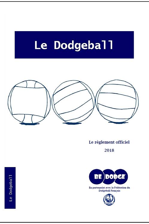 Le règlement officiel en PDF