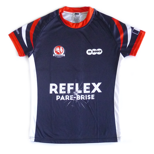 Maillot France 2018 - 2020