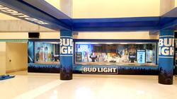 Bud Light Booth
