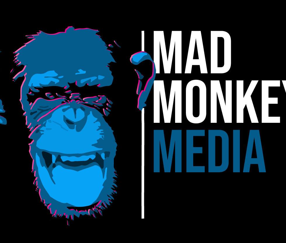 #1madmonkey #madmonkeymedia #markbenny