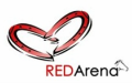 red arena logo