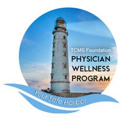 Physician Wellness Program Logo