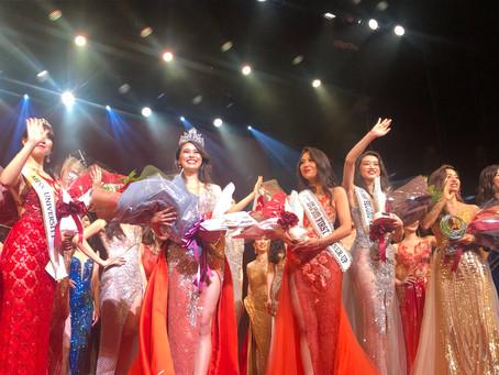 Miss Grand Japan2019