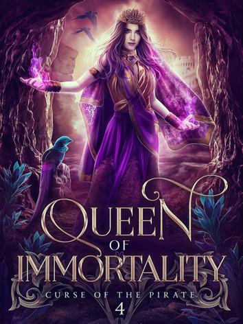 Queen of Immortality