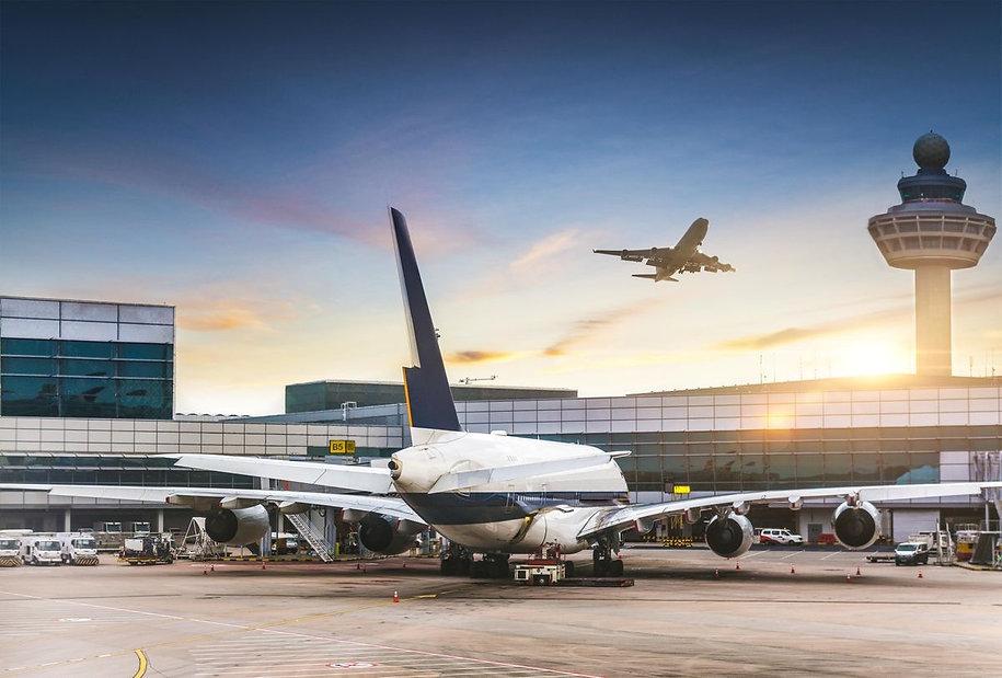 Airport Metadata