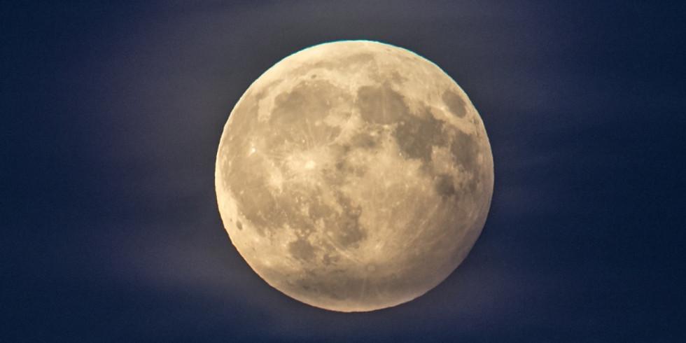October MoonSong