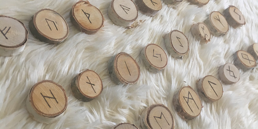 Introduction to Norse Runes