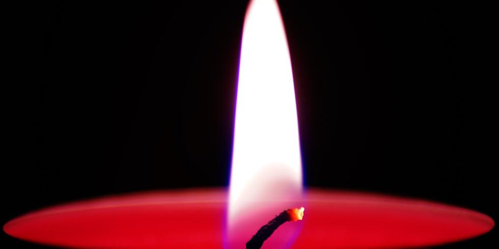 Candle Making Part I (Magic Craft Wednesday)