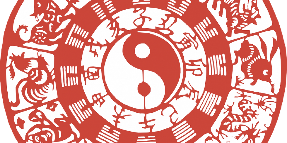 I-Ching & Chinese Zodiac (1)