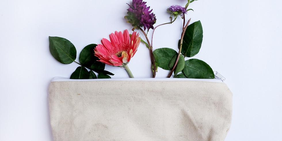 DIY Flower Crowns (Magic Craft Wednesday)