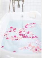 Natural Bath Time Fun!