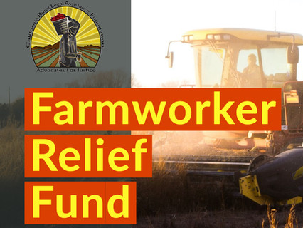 CA Establishes Fund to Help Essential Workers Left out of CARES Bill