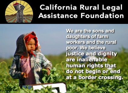 We are the sons and daughters of farm workers and the rural poor.