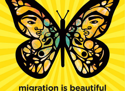Day 5: Migration Is Beautiful