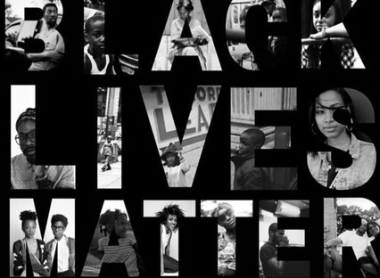 Social Justice & Equity for All: #BlackLivesMatters