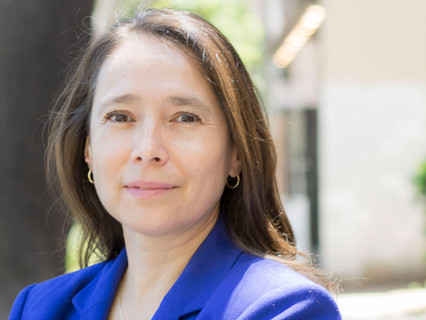 Amagda Perez, Executive Director of CRLA Foundation Recognized by UC Davis School of Law