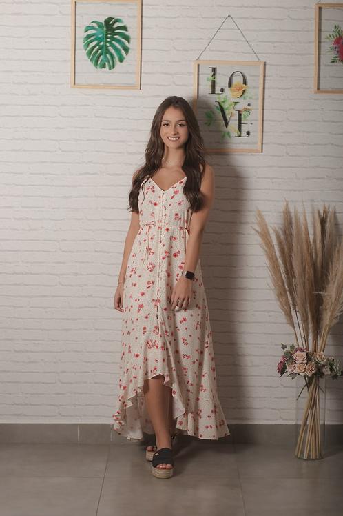 Vestido Lauren