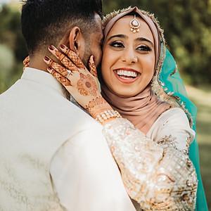Marriyah & Usamah