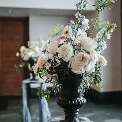 5 Tips to Maximize Your Wedding Floral Budget