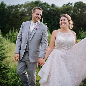 Jillian & Jeffrey