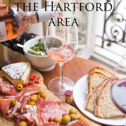 Top 5 Bridal Shower Venues in the Hartford area