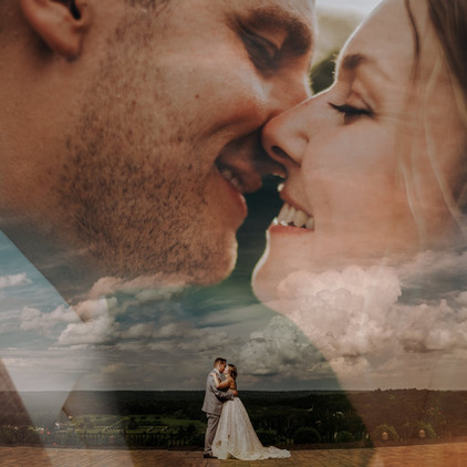 Jillian and Jeffrey's June wedding at The Overlook at Geer Tree Farm in Griswold, CT!