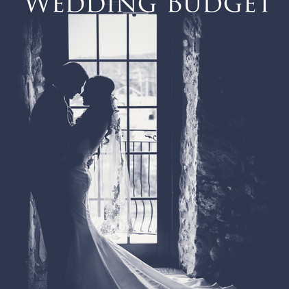 10 Tips to Maximize your Wedding Budget