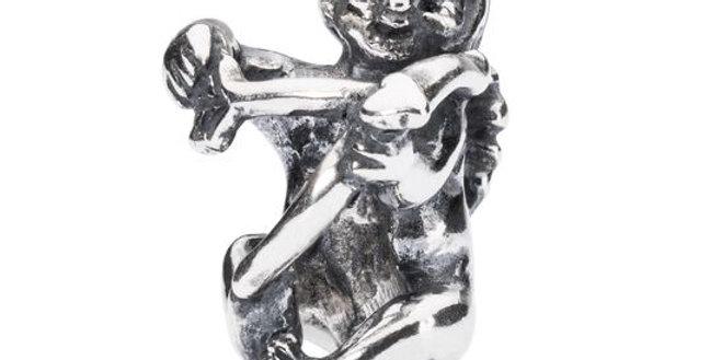TROLLBEADS cupido TAGBE-20066  ritirato