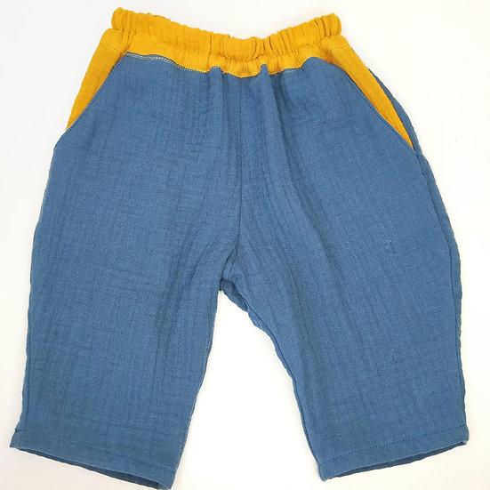 "Pantalon ""Mahault"""