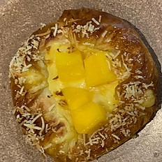 Mango Danish
