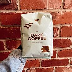 1kg Dark Blend Coffee