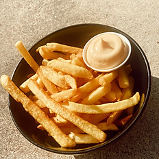 BOWL OF CHIPS