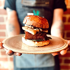 Brekky Burger