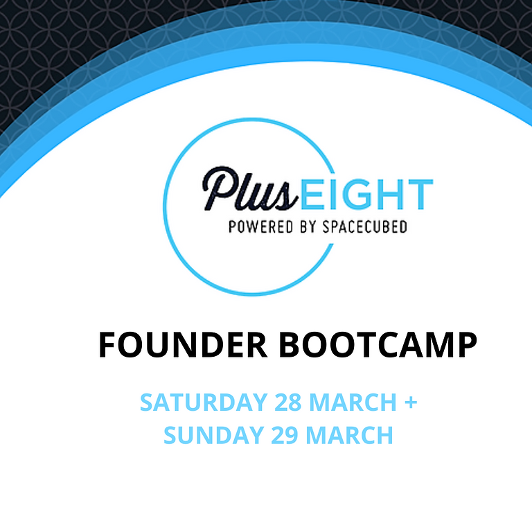 Founder Bootcamp