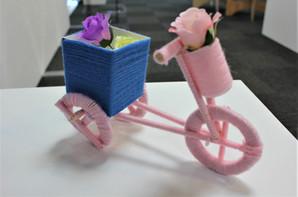 スマート自転車