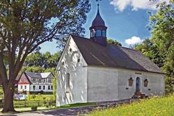 Kirche Raun