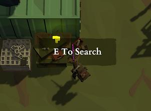 Looting Screen Shot.png